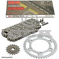 Umbau//Racing 1998-2003 RN22 RN01//RN04//RN09 RN12//RN19 2004-2005 RN12 Ritzel 21805-16#525 Yamaha YZF-R1 2006-2008 2009-2014 SP-Modell 2006