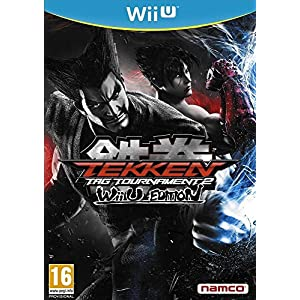 Tekken : Tag Tournament 2 [Edizione: Francia]
