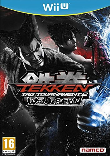 Tekken : Tag Tournament 2