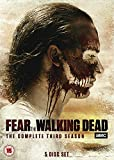Fear The Walking Dead Season 3 [Edizione: Regno Unito]