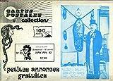 CARTES POSTALES ET COLLECTIONS, N° 83, JAN.-FEV. 1982, PETITES ANNONCES GRATUITES...