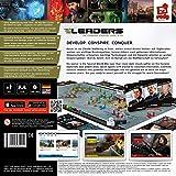LEADERS 2019 von Rudy Games - Interaktives Strategiespiel mit App, Für Kinder ab 10 Jahren und...