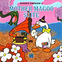 Mother Magoo Suite: Hip Pocket Full of