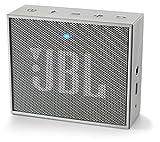 JBL Go Ultra Wireless Bluetooth Lautsprecher (3,5mm AUX-Eingang, geeignet für Apple iOS und Android Smartphones,...