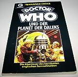 Doctor Who und der Planet der Daleks