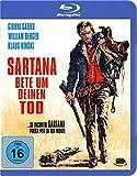 Sartana - Bete um deinen Tod - Uncut [Blu-ray]
