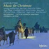 John Rutter : Musique Pour Noël