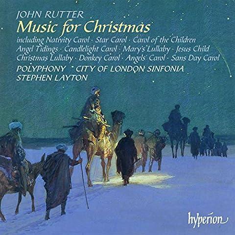 Sinfonia Pop - John Rutter : Musique Pour