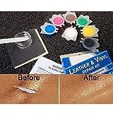 Auto Leder & Vinyl Sitz & Innenausstattung keine Wärme Reparatur Mend Professional Kit