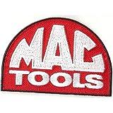 MacTools Stickerei Patch Mac Tools
