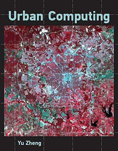 Urban Computing (Information Systems) -