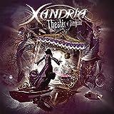Xandria: Theater Of Dimensions (2CD Mediabook) (Audio CD)