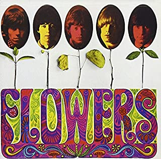 Flowers [Sacd] [Import USA] by The Rolling Stones (B00006AW2N) | Amazon Products