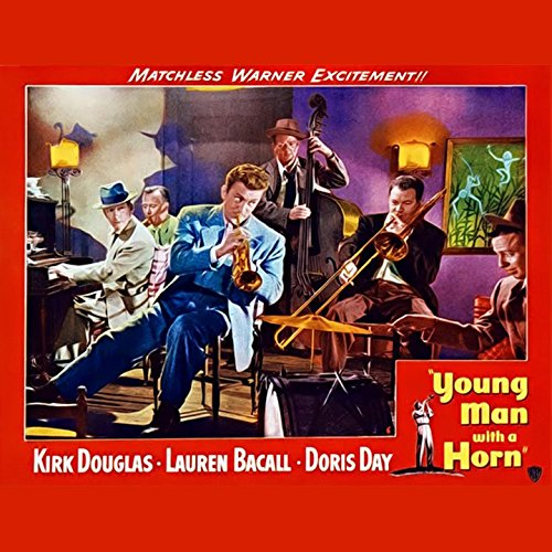 With A Song In My Heart From Young Man With A Horn Original