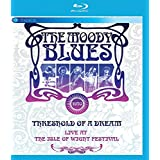 Moody Blues - Threshold of a Dream Live at the Isle of Wight Festival 1970
