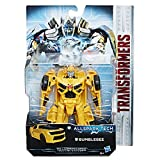 Hasbro Transformers C3417ES0 - Movie 5 All Spark Tech Bumblebee, Actionfigur
