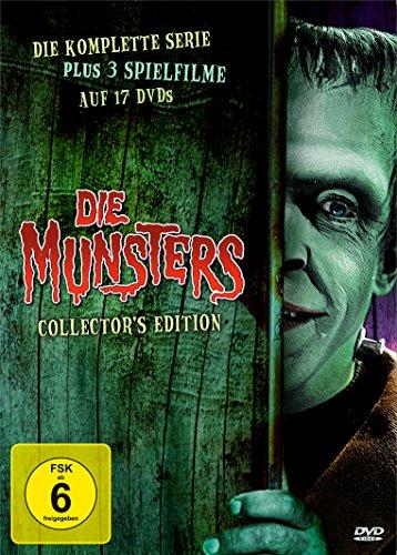 Gesamtbox (exklusiv bei Amazon) (17 DVDs)