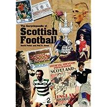 The Encyclopaedia of Scottish Football