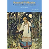 Russian Folktales: A Reader for Students of Russian