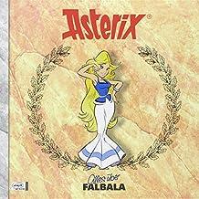 Asterix - Alles über Falbala: Asterix-Characterbooks 17