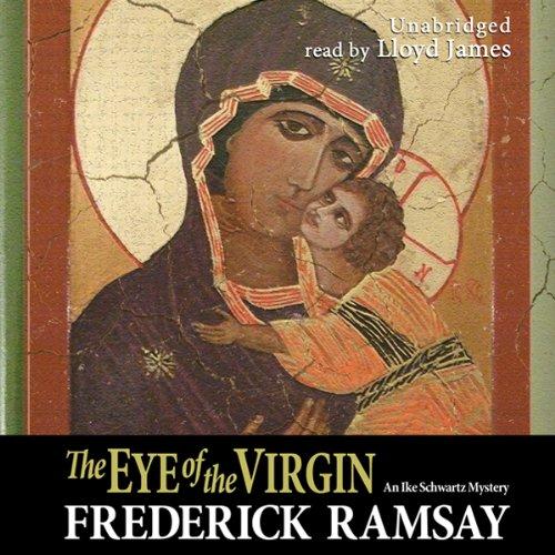 The Eye of the Virgin  Audiolibri