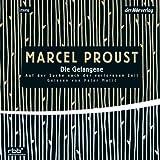 Die Gefangene: Auf der Suche nach der verlorenen Zeit 5 - Marcel Proust