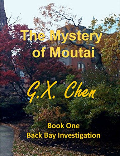 the-mystery-of-moutai-back-bay-investigation-book-1-english-edition