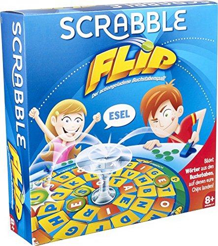 Mattel Games Scrabble Flip, 1 Stück