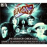 The Liberator Chronicles: Volume 2 (Blake's 7)