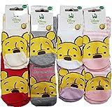 Die besten Disney Mädchen Socken - Disney. Baby Mädchen (0-24 Monate) Socken, mehrfarbig Bewertungen