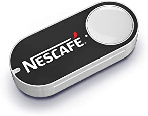 Nescafé Dash Button