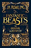 #4: Fantastic Beasts and Where to Find Them : The Original Screenplay (Written in script format, not a novel)