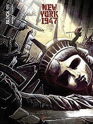 Block 109 : New York 1947