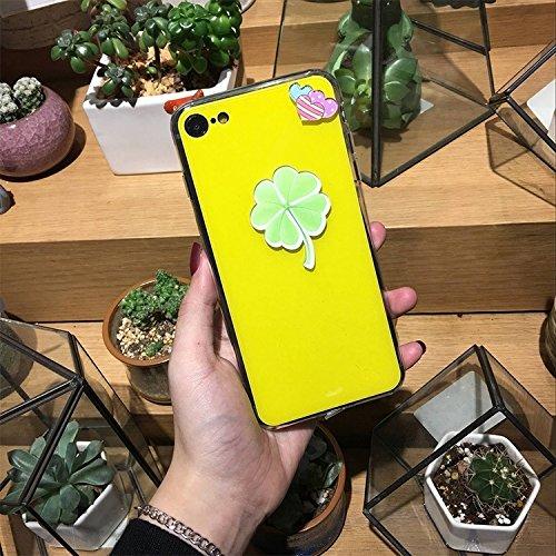 Wkae Zitronenmuster Voller Deckung Shockproof schützender rückseitiger Abdeckungs-Fall für iPhone 6 u. 6s ( SKU : Ip6g3006a ) Ip6g3006a