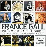 Integrale Albums Studios + Live