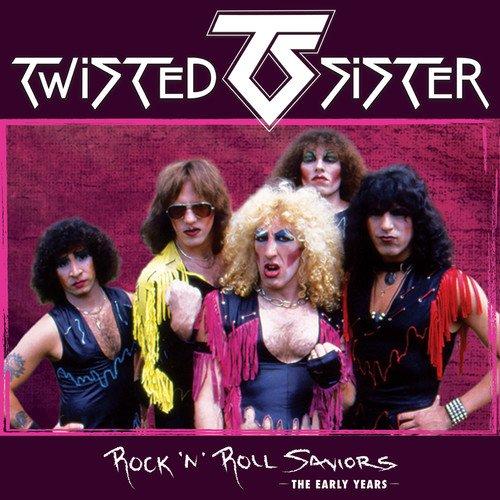 Rock'n'roll Saviors