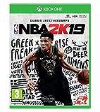 NBA 2K19 (Xbox One) (New)