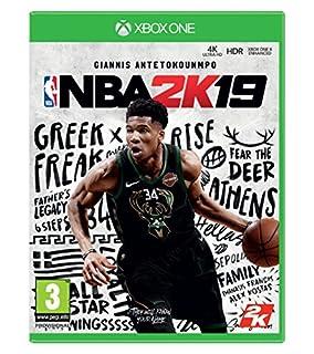 NBA 2K19 (Xbox One) (B07DKGZD7Y) | Amazon Products