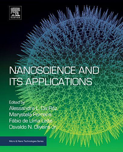 Nanoscience and its Applications (Micro and Nano Technologies)