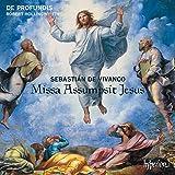 Sebastian de Vivanco : Missa Assumpsit Jesus. De Profundis, Hollingworth.