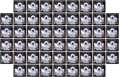 Borbone WMF1Kaffeepadhalter schwarz mix (50Kapseln)