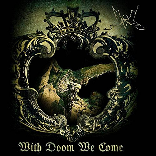 Summoning: With Doom We Come (Audio CD)
