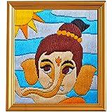 Anchor Stitch Kit - Little Ganesha