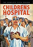 Childrens Hospital: Season 5 by Malin Akerman