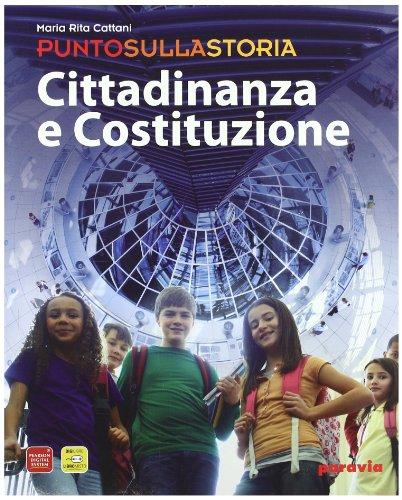 Punto sulla storia. Con cittadinanza e Costituzione. Per la Scuola media. Con espansione online: 1