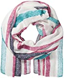 #4: Style Quotient by noi Women's Synthetic Scarf (SS18SQPOLYSCARVES211-M_Multi_One Size)