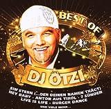 Songtexte von DJ Ötzi - Best Of