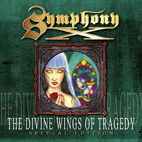 The Divine Wings Of Tragedy [2 LP]
