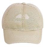 Zacharias Net Baseball Summer Cap for all