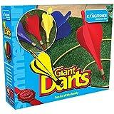 Kingfisher GA002 Giant Darts Garden Game - Multi-Colour
